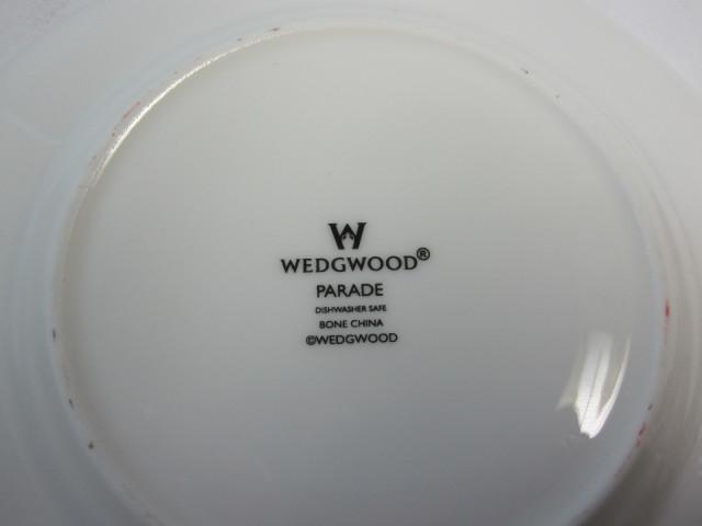 ウェッジウッド Wedgwood パレード 15cmプレート 【アウトレット品】