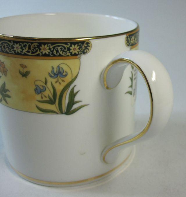 ウェッジウッド Wedgwood インディア マグカップ
