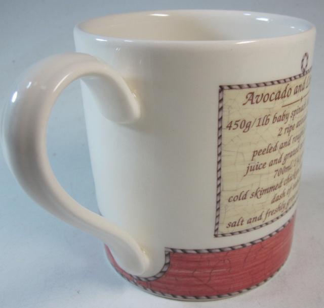 ウェッジウッドWedgwood サラズガーデン ラージマグカップ 【ウェッジウッド廃盤品/個数限定】
