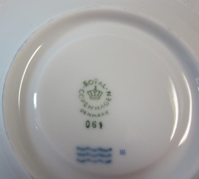 ロイヤルコペンハーゲン Royal Copenhagen フェアリーテールピンク カップ&ソーサー モカ【ロイヤルコペンハーゲン廃盤品/個数限定】