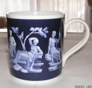 The Portland Vase ポートランドの壺 【イギリス大英博物館 The ...