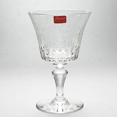 バカラ パルメ ワイングラス (L) 516-103